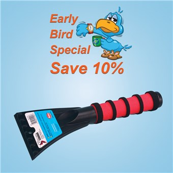 Maxx XS Ice Scraper (24 CT) - EARLY BIRD
