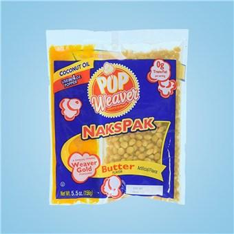 Naks Pak Popcorn Kits (36 CT)