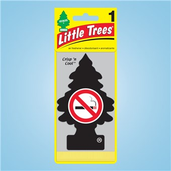 Tree Air Freshener - No Smoking (24 CT)
