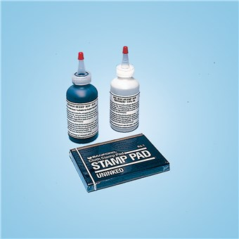 Ice Bag Imprint Kit