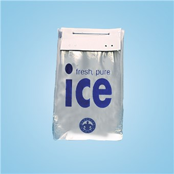 Ice Bags - Wicketed