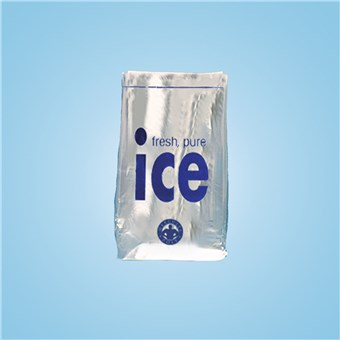 Ice Bags - Loose Packed