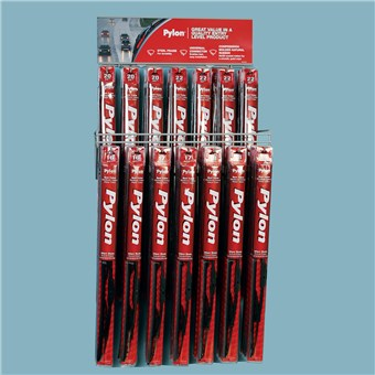 Pylon Wiper Blades