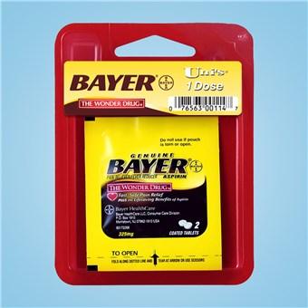 Uni's Bayer (12 CT)