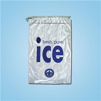 Ice Bags - Drawstring