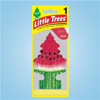 Tree Air Freshener - Watermelon (24 CT)