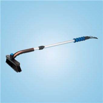 Twist-Lock Snow Broom (14 CT)