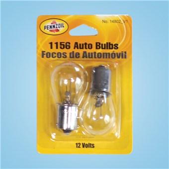 #1156 Auto Bulbs