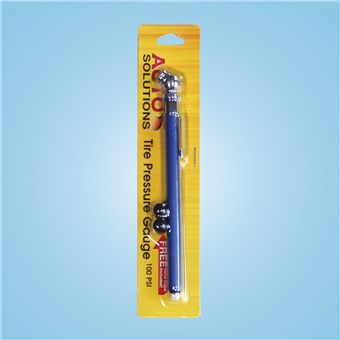 Standard Tire Gauge - 100 PSI
