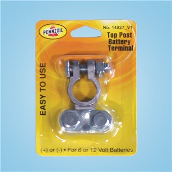 Top Post Battery Terminal
