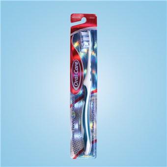 Deluxe Toothbrush