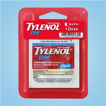 Uni's Tylenol PM (12 CT)