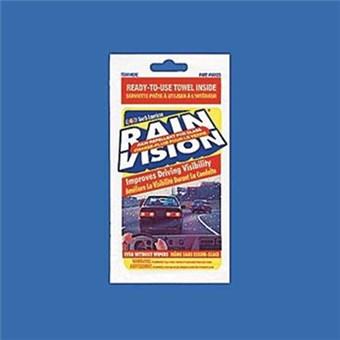 Rain Vision Pouches (48 CT)