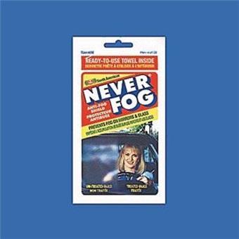 Never Fog Pouches (48 CT)