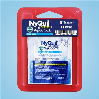 Uni's Nyquil (12 CT)