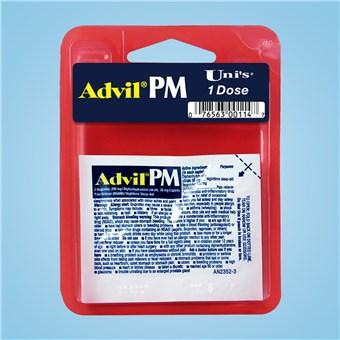 Uni's Advil PM (12 CT)