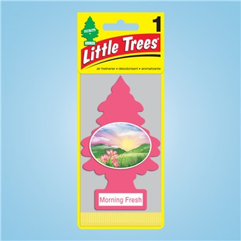 Tree Air Freshener - Morning Fresh (24 CT)