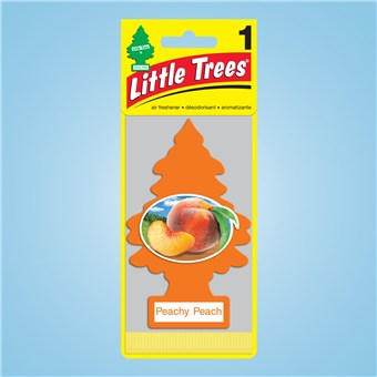 Tree Air Freshener - Peachy Peach (24 CT)