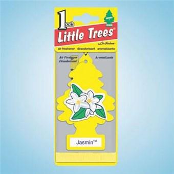 Tree Air Freshener - Jasmine (24 CT)
