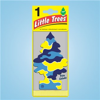 Tree Air Freshener - Pina Colada (24 CT)