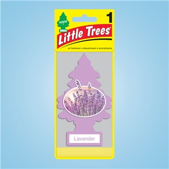 Tree Air Freshener - Lavender (24 CT)