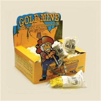 Gold Mine Gum (24 CT)