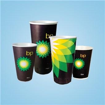 Trophy Hot Cups - BP