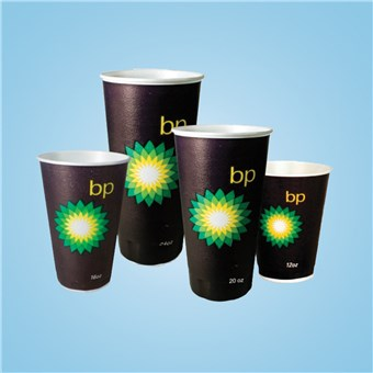 Trophy Hot Cups - BP