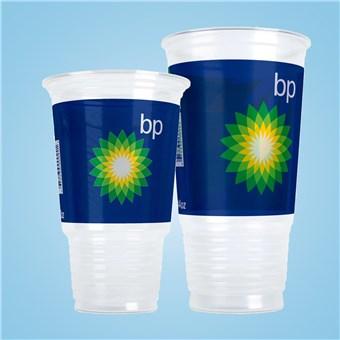 Plastic Cold Cups - BP