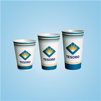 Trophy Hot Cups - Tesoro