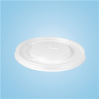 20 oz. Translucent Flat Lids (1,000 CT)