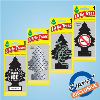 Air Freshener Assortment - Midnight (24 CT)