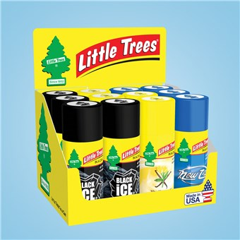 Little Tree in a Can (12 CT)