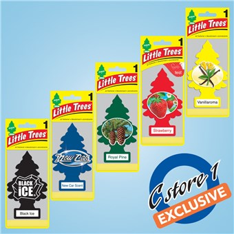 Air Freshener Assortment - Top Sellers (24 CT)