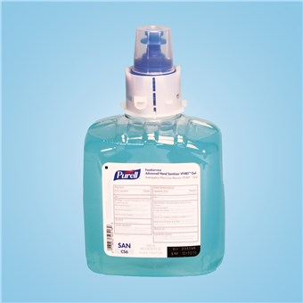 Purell Hand Sanitizer Touch-Free Refills (2 CT)