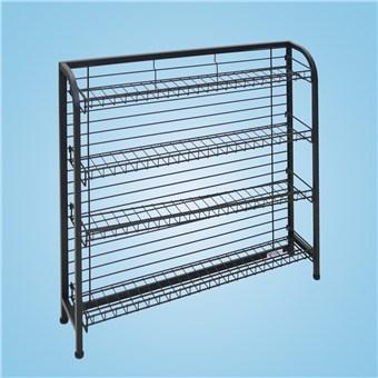 4-Shelf Under Counter Display