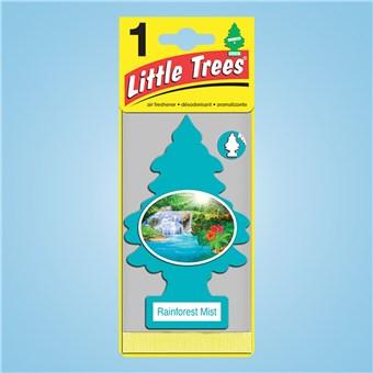 Tree Air Freshener - Rainforest Mist (24 CT)