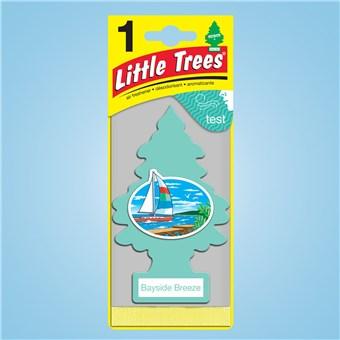 Tree Air Freshener - Bayside Breeze (24 CT)