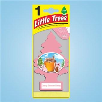 Tree Air Freshener - Cherry Blossom Honey (24 CT)