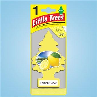 Tree Air Freshener - Lemon Grove (24 CT)