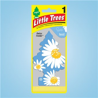 Tree Air Freshener - Daisy Fields (24 CT)
