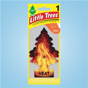Tree Air Freshener - Heat (24 CT)