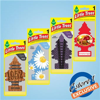 Air Freshener Assortment - New Arrivals (24 CT)