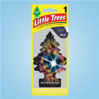 Tree Air Freshener - Supernova (24 CT)