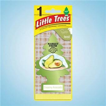 Tree Air Freshener - Creamy Avocado (24 CT)
