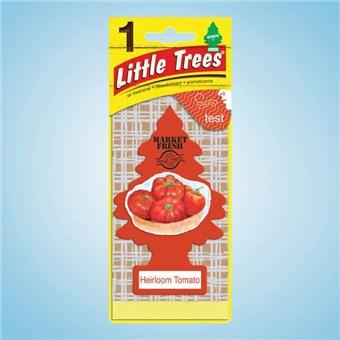 Tree Air Freshener - Heirloom Tomato (24 CT)