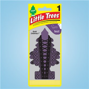 Tree Air Freshener - Bold Embrace (24 CT)