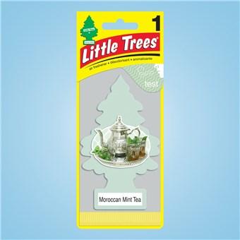 Tree Air Freshener - Morrocan Mint Tea (24 CT)