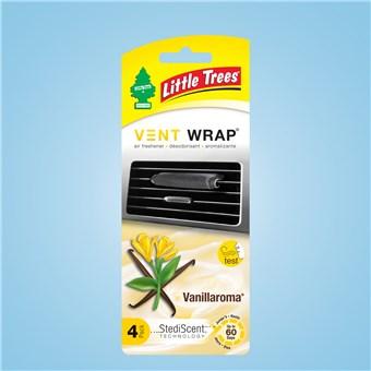 Tree Vent Wrap - Vanillaroma (24 CT)