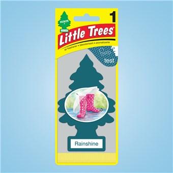 Tree Air Freshener - Rainshine (24 CT)